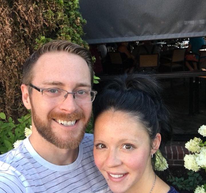 In Loving Memory of My Wife