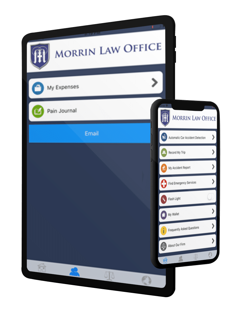 morrin law mobile